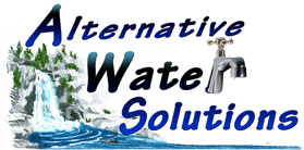 Alternative Water Solutions